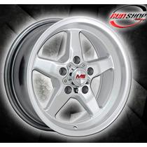 Rines Ms 15 Barrenación 5x114.3 Camioneta Progresivos Oferta