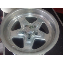 Rines American Racing,15x8 Ford Mustang 87-93 5 Birlos