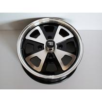 Rines Para Volkswagen Sedan Estilo Porsche.