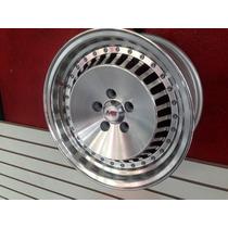 Rin 15 5-100 Vw Nissan Dodge Todas Las Marcas!!