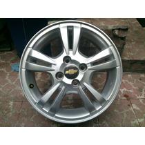Rin R15 Aveo Chevrolet 4/100