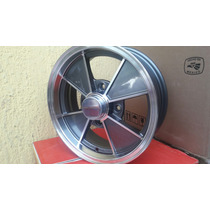 Rines 15 Para Vw Sedan Barrenacion Directa 4/130