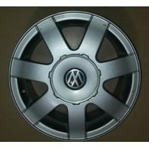 Rin 15 Passat Volkswagen 1999-2001 Original Aluminio