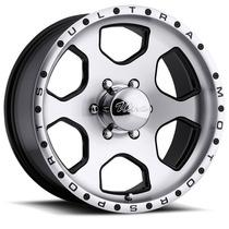 Juego De 4 Rines Ultra Wheels 175 16x8 6-5.5
