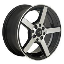 Rines 16x7 4-108/ 100 R R1 Sport Xj112 Mach/b Et 38 New!