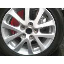 1 Rin Mazda 5 Rin 16 Original Usado $1000 Pza