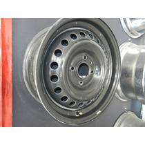 Rines Originales Usados Acero Nissan 16 4 A 4.5
