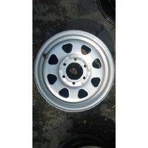 Rin 16 Nissan Frontier 6 Birlos Original
