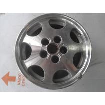 Rin Aluminio Infinity Medida 16 X 6.5jj Original