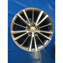 Rines Toyota Corolla Originales $1450 Pza