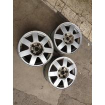 Rines De Aluminio Volkswagen Passat Modelo 2002 16 Pulgadas