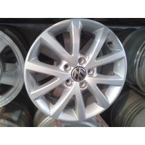 Rines R16 Originales Vw Jetta Bora Beetle $1,300 Pza