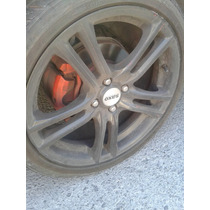 Rines 17 4/100 Civic Jetta Golf Chevy Corsa