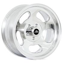 Rines 17x8 5-120 M Vna69 Silver Pulido Et 0 ¡nuevos!