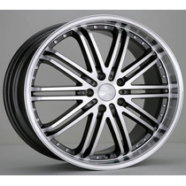 Rines 17x7.5 5-115 Tz-139 Gm Racing Power