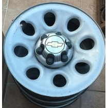 1 Rin 17x8 Chevrolet Silverado,cheyenne,tahoe, $3000