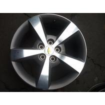 Rines Malibu Hhr Astra R17 Originales Chevrolet $1,750 Cu