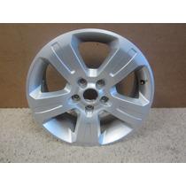 Rines 17 Chevrolet Captiva Con Centros C/u1400 Jgo 5600