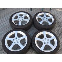 Rines/llantas 17x7 Pontiac G5 $2000 C/u Malibu,hhr Jgo 8000