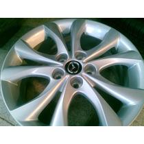 Rinesoriginales Mazda 3 Touring 2013 En Medida 17 Pulgadas
