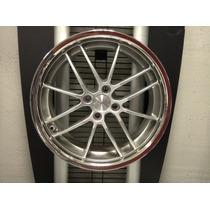 Rines Breyton Flame Sport 17 X 7 Para Mini Cooper De Bmw
