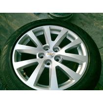 Rinesoriginales Chevrolet Malibu 2014 En Med 18pulgadas