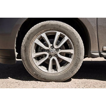 1 Rin/llanta 18x7.5 Nissan Pathfinder $6500