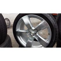 Rinesoriginales Malibu Chevrolet 2015 En Med 19pulgadas