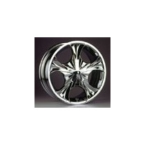 Rines 20s Crom # 811polo 5-5.5 Ford Dodge Tapas Alum