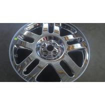 Rin Cromo R20 Dodge Nitro 2007
