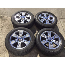 Rines/llantas 20 Ford F-1500 $7000 C/u Expedition Jgo 28000