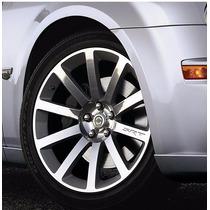 Rines 20 5/114 5/115 Srt8 Challenger 300c Mustang