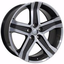 Rines Dodge Ram 1500 Color Gunmetal 22x9