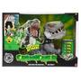Pila Recargable Tipo C Ideal Para D-rex Y Cruncher