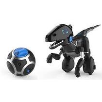Miposaur Dinosaurio Robot Con Bola De Control !super Oferta!