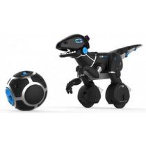 Robot Dinosaurio Mip Inteligente Autonomo E Interactivo