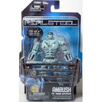Gigantes De Acero Real Steel Robots Juegos Y Juguetes