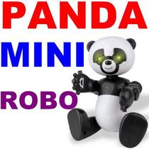 Remate Robots Robopanda Mini Wow Wee Original