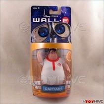 Wall-e Capitan 13 Cms