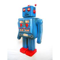 Alcancia Robot