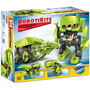 Robotikit Robot Solar Transformer 4 In 1 Modelo Owi-msk617