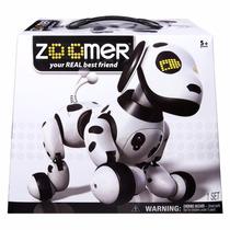 Zoomer Dog Dalmata Interactivo Robot Mascota En Oferta