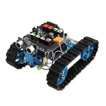 Makeblock Arranque Robot Kit V2.0 (con Electrónica)