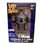 Robot Electronico B-9 De 28 Cm Luz Y Sonidos Lost In Space