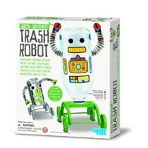 4m Kit Robot Basura