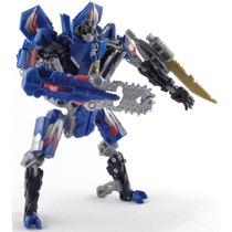 Thundercracker Deluxe Dotm Transformers Decepticon Robot