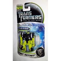 Transformers Dotm Ratchet Cyberverse Legion