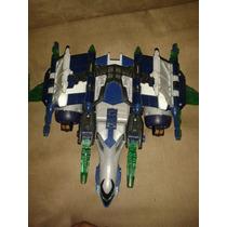 Transformers Megatron Energon / Hasbro 2003