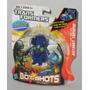 Transformers Bot Shots Autobot Topspin Serie 1 B011