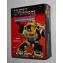Transformers G1 Serie Conmemorativa Vi Autobot Grapple